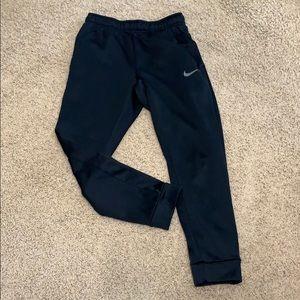 Nike men's size Small sweat pants